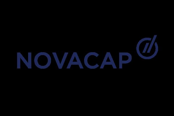 Novacap logo color