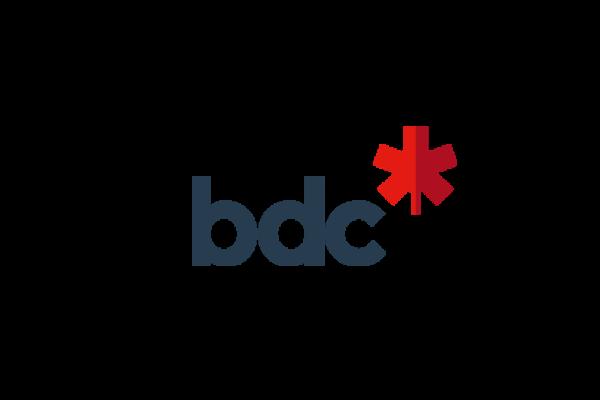 BDC logo color