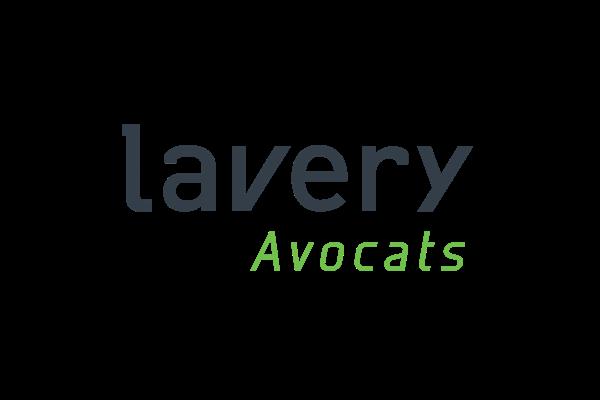 Lavery logo color