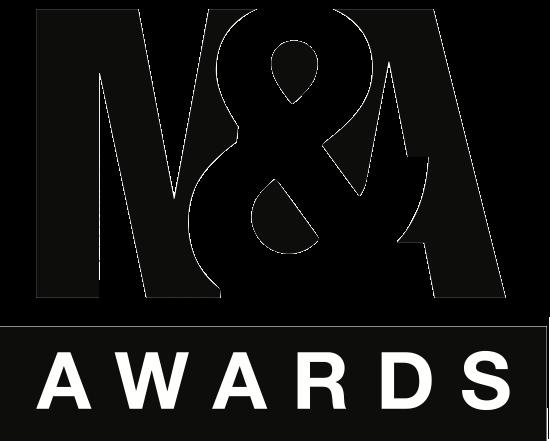 M&A Club logo Awards Gala