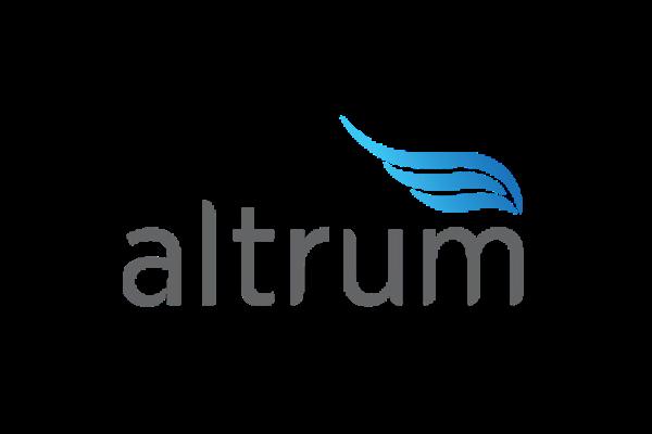 Altrum logo color