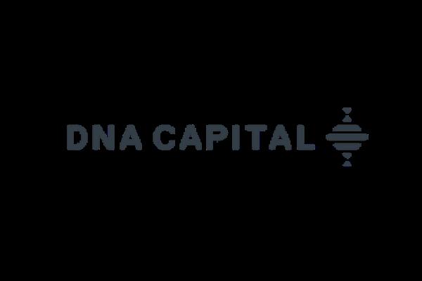 DNA Capital logo color