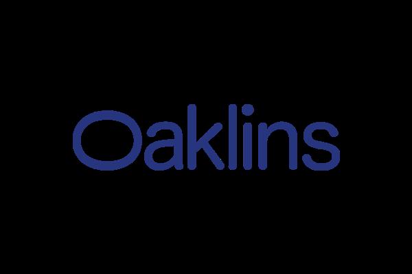 Oaklins logo color